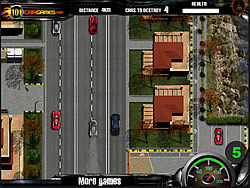 Mission Explosible game