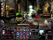 Immortal Souls: Dark Crusade game