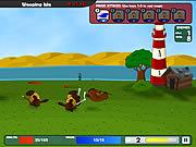 Play Battle beavers Game