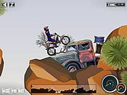 Moto Trial Fest 2-Desert Pack game