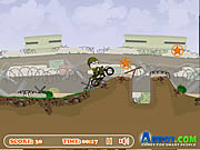 Private Biker Game game