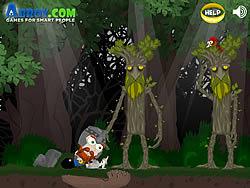 Dor The Dwarf game
