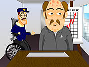 Vea dibujos animados gratis Handicopped