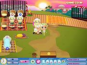 Beauty Resort 3 game