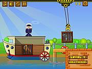 Play Ship loader Game