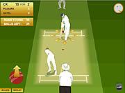 IPL Cricket 2012 game