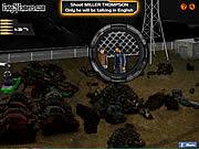 juego Head Hunter 3