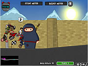 Cyclomaniacs 2 game