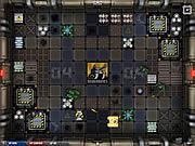 Tankman Survival game