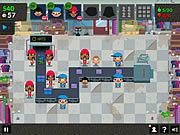 Play Sweatshop Game