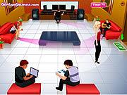 Bieber Kisser game