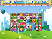 Play Patterns link Game