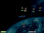 Play Sputnik blitzkrieg Game