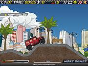 Las Vegas Hummer game
