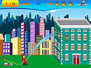 Play City firefighter Game