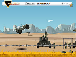Demolition Drive game