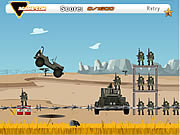 Demolition Drive game