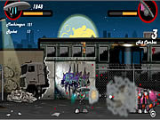 Play Box10 rampage Game
