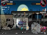 Box10 Rampage game
