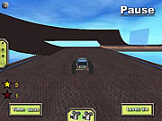 Play Monster truck 3d Game