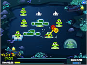 juego Whack the Frog