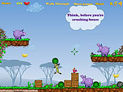 Play Hippos feeder Game