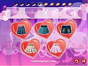 Jogar jogo grátis The Flirt Quiz