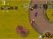 Pro Racing GT game