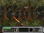 Parasite Strike game