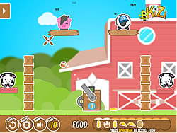 Harvest Ranch game