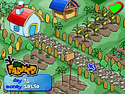jeu The Farmer