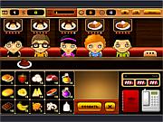 Play Pancake bar Game