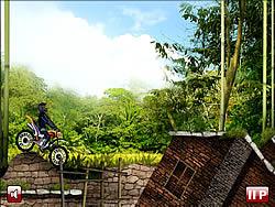 Tough Rider game