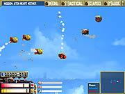 Sapphire Skies game