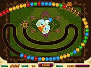 Mystic India Pop game