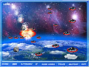 Play Patrol comet game Game