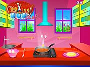 Play Huevos rancheros recipe Game