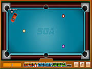 gra Billiards Drift