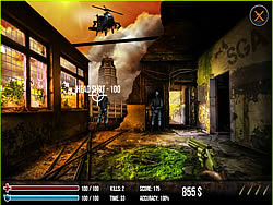 Xtreme Firepower game