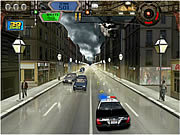 Play 3d racer 3 Game