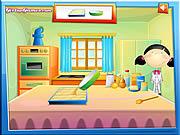 Play Emma s recipes easy baklava Game