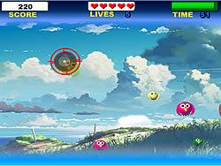 Birds Blaster game