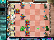 Play Toys vs nightmares Game