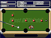 Blast Billiards game
