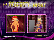 Play Outfits tonight Game