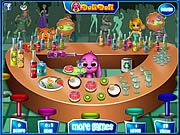 Play Toto s cocktails Game