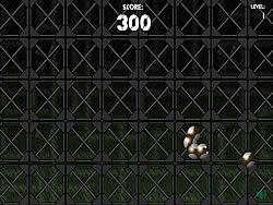Robo Snake game