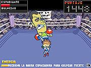 El Huacho Boxea game