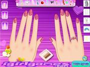 Fabulous Nail Art game