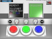 Colormixer game